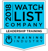 2018 Leadership Training Home Page