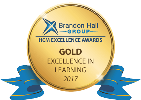 Brandon Hall 2017 Awards