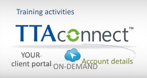 TTAconnect Portal video
