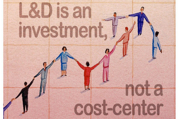 L&D is an Investment