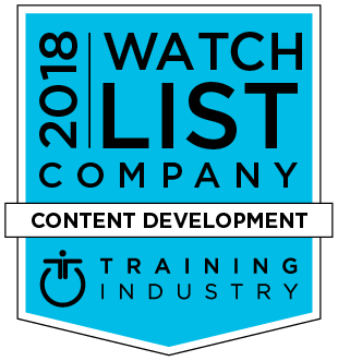 2018 Content Development Watch List