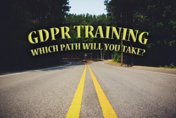 GDPR Training Requirements