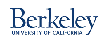 Berkeley University California logo