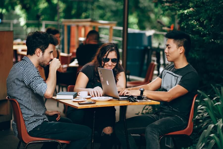 Three Engagement Drivers for Workplace Success