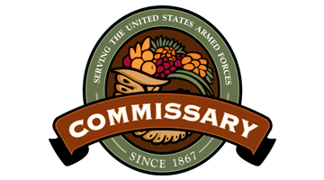 Defense Commissary Agency TTA Logo