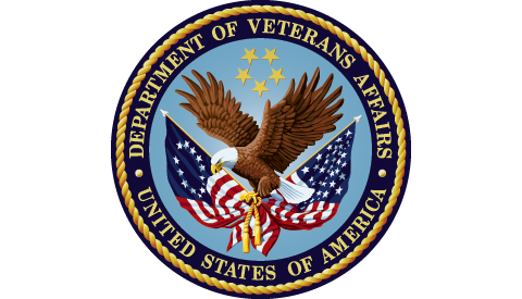 Department Veterans TTA Logo