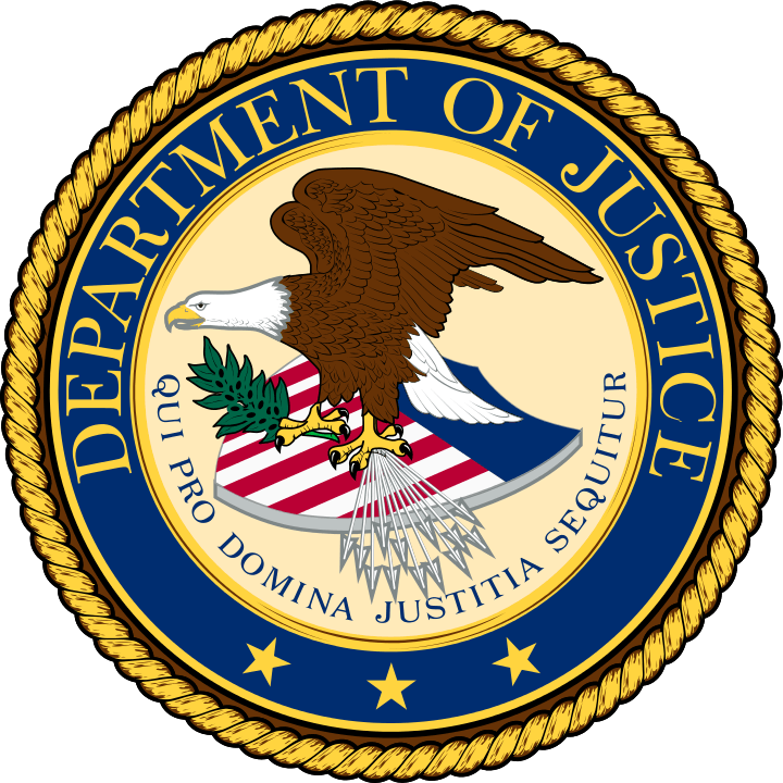Department of Justice TTA