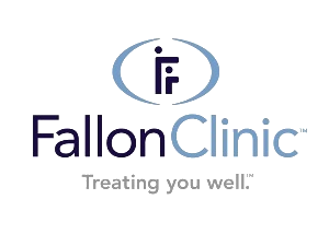 Fallon Clinic Logo