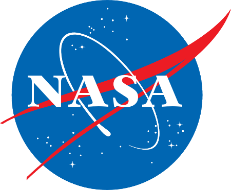NASA Transparent Logo
