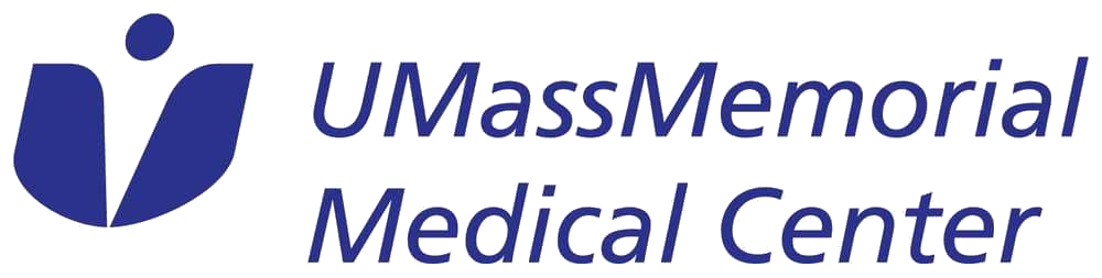 Umass Memorial Medical Logo