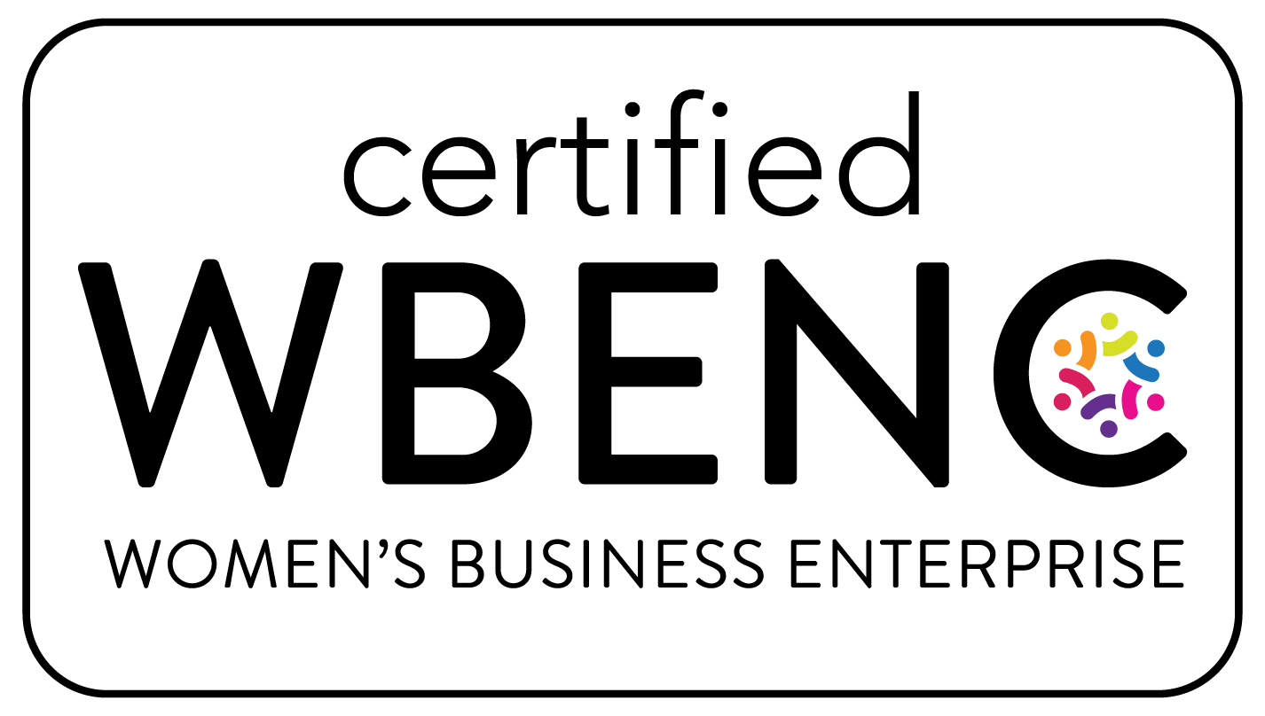 WBENC Certification Logo