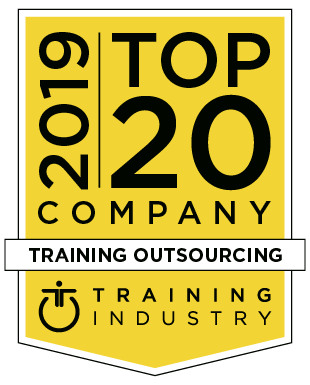 TTA 2019 Training Outsourcing Company TI