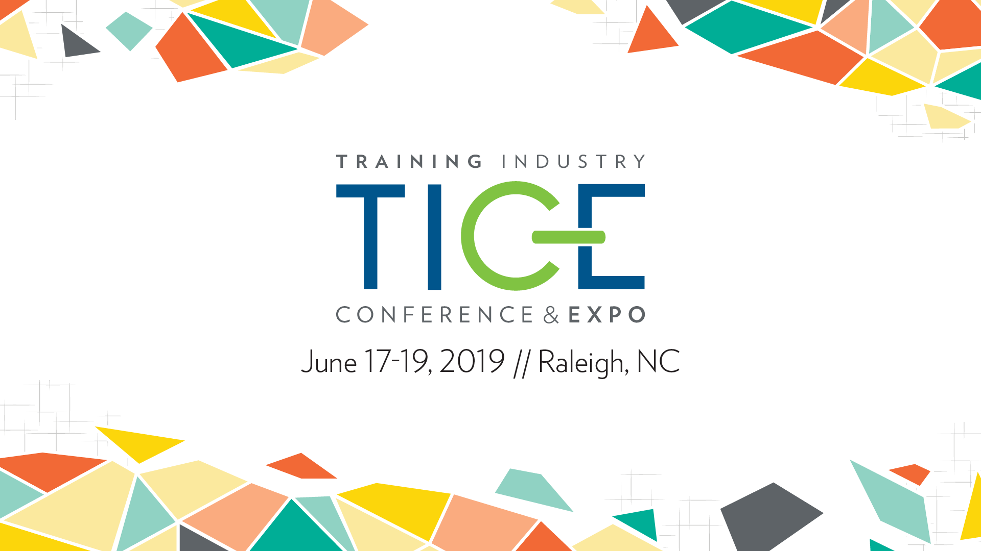 Tice Conference 2019
