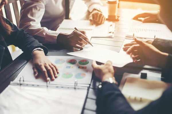 Four Tips to Successfully Manage Your Next Training Project - TTA Blog