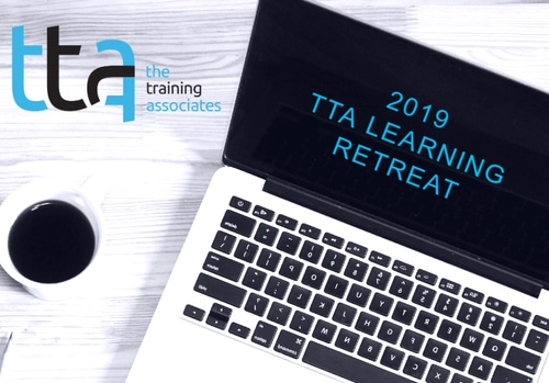 TTA Learning Retreat Events Page 2019