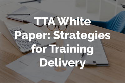 TTA Whitepaper cover
