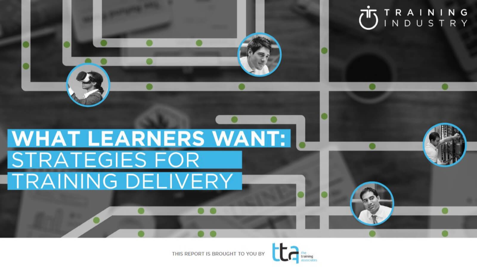 What Learners Want White Paper
