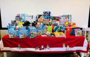 donations for fisher house