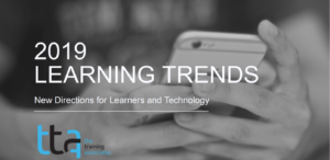 2019 Learning Trends Cover