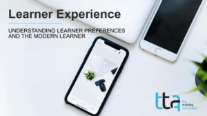learner experience ebook cover