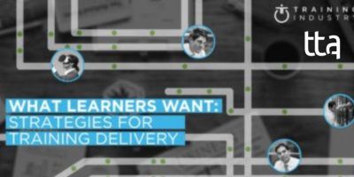 What Learners Want Whitepaper graphic
