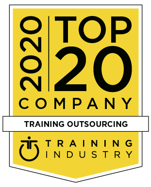 Top 20 Training Outsourcing Companies