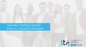Virtual Diversity Training Recording