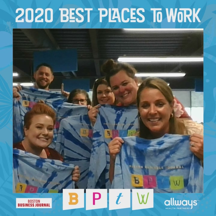 what it takes to be a best places to work