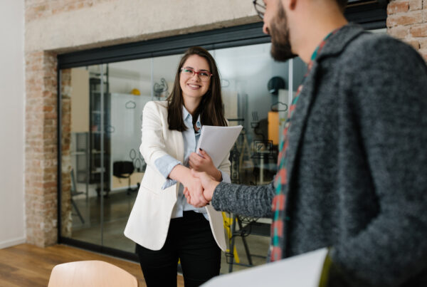 benefits of partnering with a staffing companyffing company