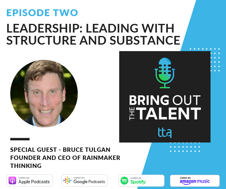 Leading with Structure Podcast