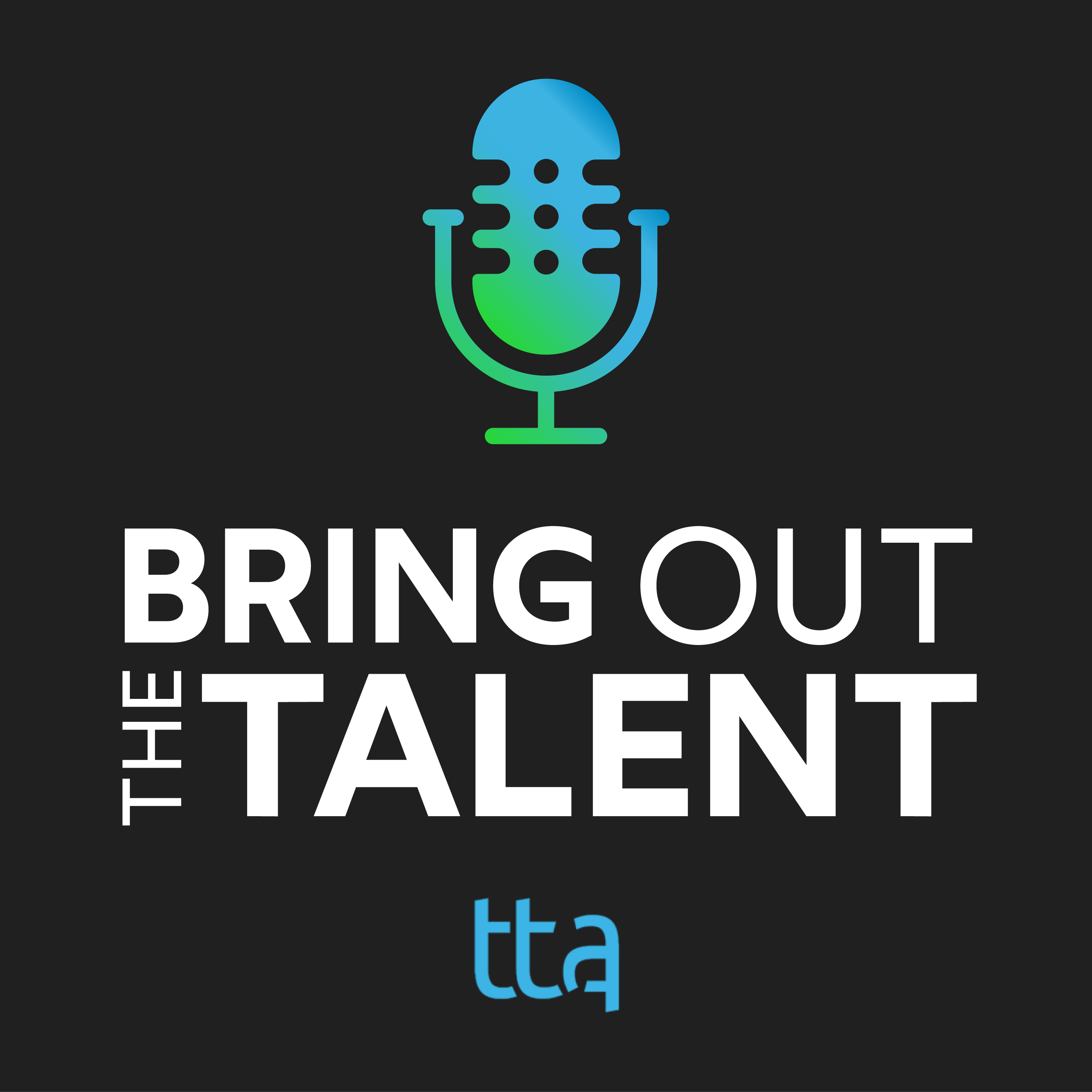 Bring out the talent