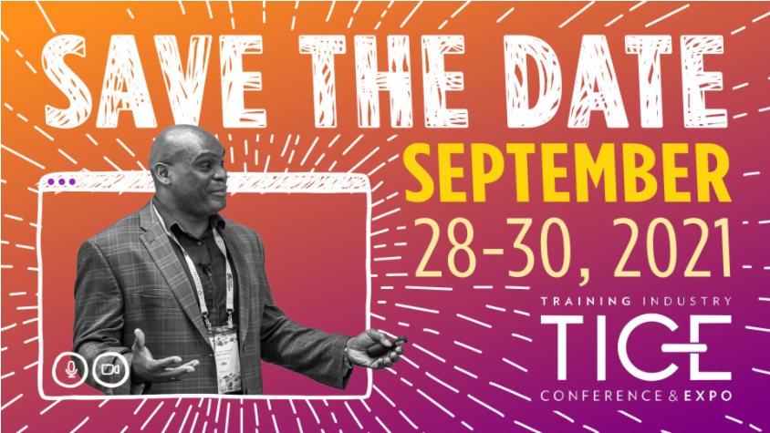 The Training Industry Conference & Expo (TICE)