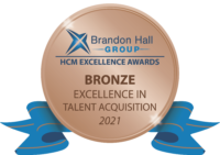 talent acquistion award