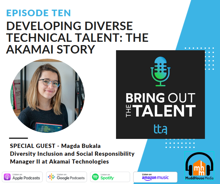 developing diverse talent